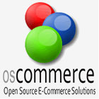 OSCommerce e-commerce Software