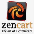 Zencart e-commerce Software